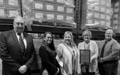 Tempagenix Honored With 2020 Eastway Community Partner Award